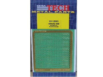 Extratech 1/35 V35003 Photoetch Barbed wire