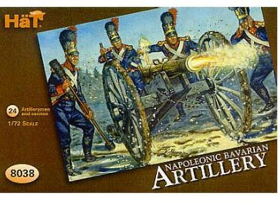 Hat Napoleonic Bavarian Artillery Scale 1/72 8038