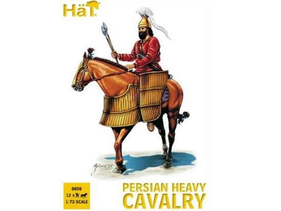 Hat 1/72 8050 Persian Heavy Cavalry