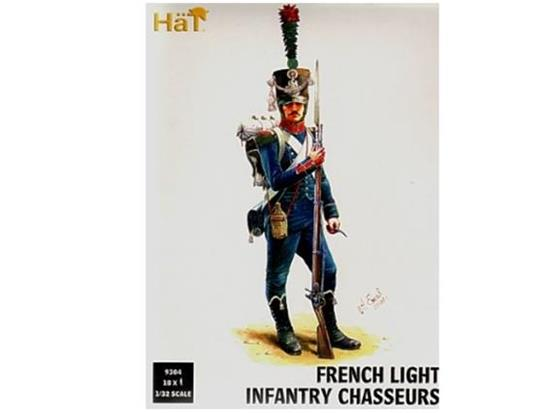Hat 1/32 9304 French Light Infantry Chasseurs