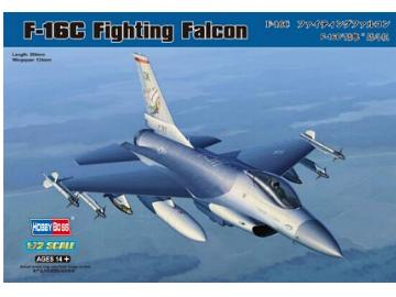 Hobbyboss F-16C Fighting Falcon