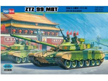Hobbyboss 1/35 82438 ZTZ 99 MBT