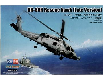 Hobbyboss HH-60H Rescue Hawk (late) 1/72 87233