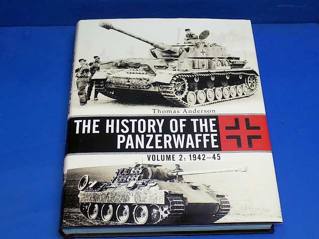 Osprey - - History of the Panzerwaffe Vol 2 - 1942-45 Date: 00's