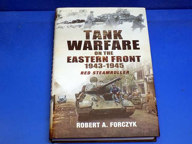 Pen and Sword - - Tank Warfare on the Eastern Front 1943-1945 Date: 00's