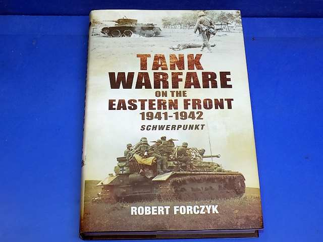 Pen and Sword - - Tank Warfare on the Eastern Front 1941-1942 Date: 00's
