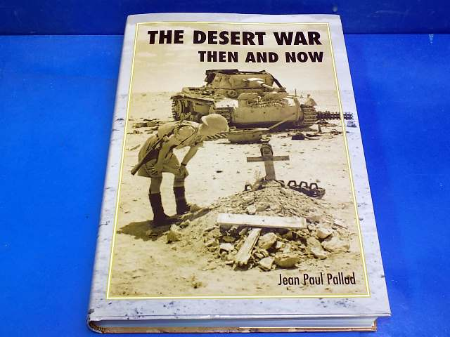 Books - - After the Battlle - Desert War - Then and Now Date: 00's