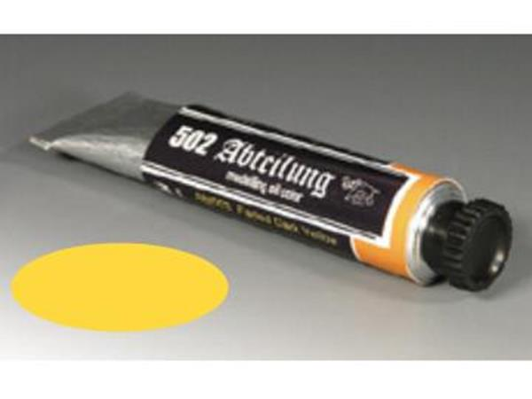 Mig Productions na ABT010 Abteilung Oil Colour -  Luftwaffe Yellow