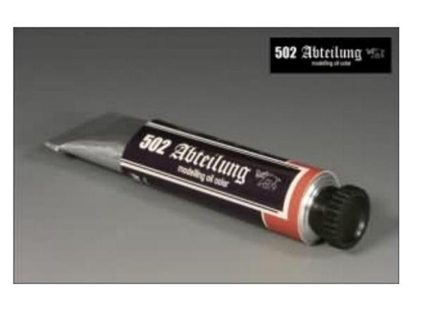 Mig Productions NA ABT025 Abteilung Oil Colour -  Brick Red