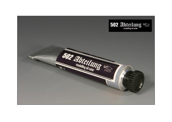 Mig Productions na ABT100 Abteilung Oil Colour -  Faded Grey