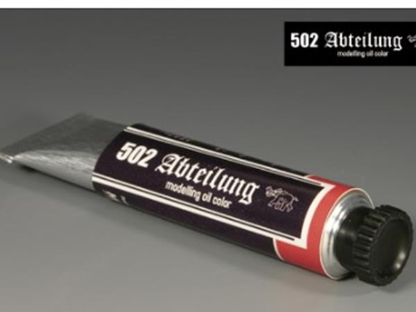 Mig Productions na ABT120 Abteilung Oil Colour - Primer Red