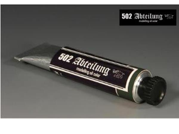 Mig Productions na ABT150 Abteilung Oil Colour - Field Grey
