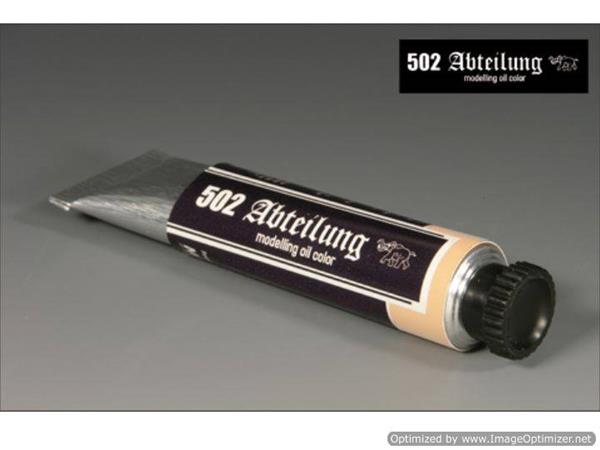 Mig Productions na ABT155 Abteilung Oil Colour -  GERMAN THREE-TONE FADING