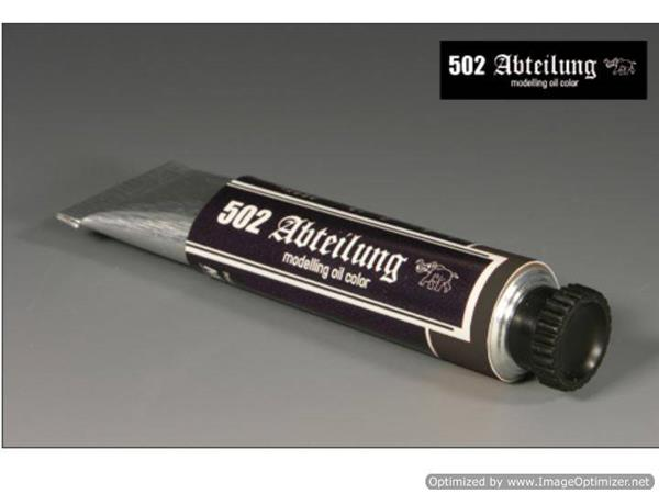 Mig Productions na ABT160 Abteilung Oil Colour - Engine Grease