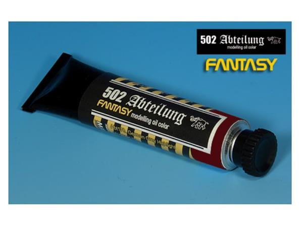 Mig Productions na ABT505 Abteilung Oil Colour - Coagulated Blood
