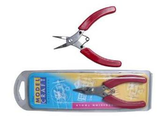 Model Craft - PPL5701 Hobby Range Pliers - Round Nose