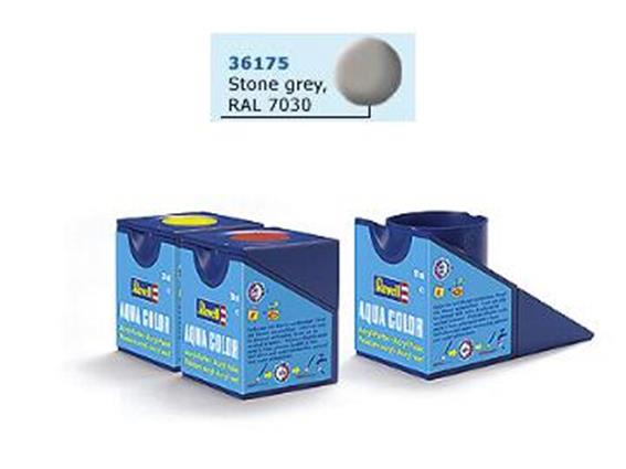 Revell 18ml 36175 75 Acrylic Matt - Stone Grey