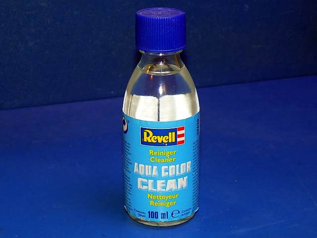 Revell 100ml 39621 Aqua Colour Mix Thinner