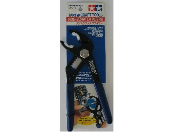 Tamiya na 74061 Non-Scratch Pliers