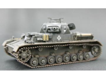 Tristar Panzer IV Ausf C Scale 1/35 35017