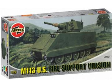 Airfix - M113 Fire Support Version 1/76 02327