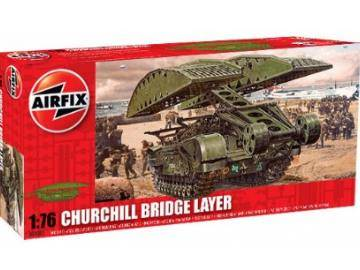 Airfix - Churchill Bridge Layer 1/76 04301