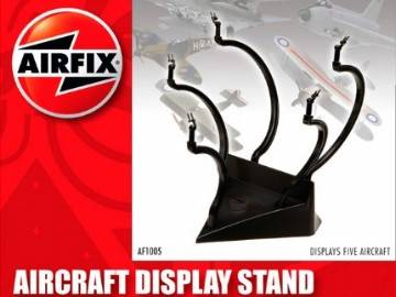 Airfix - 5 Up Aircraft Display Stand 1/72 (some 1/48) F1005