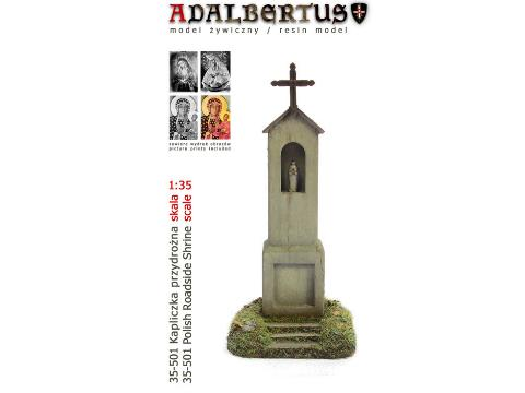 Adalbertus - Roadside Shrine Poland 1939 1/35 35501