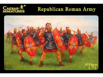 Caesar Miniatures - Republican Roman Army 1/72 045