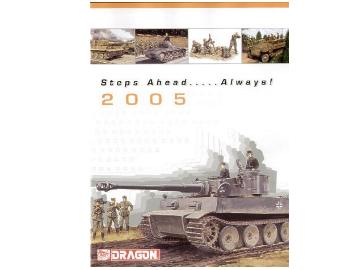 Dragon 2005 Catalogue 0005
