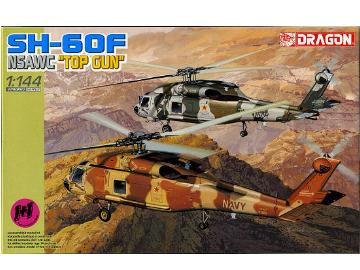 Dragon - SH-60F NSAWC Top Gun 1/144 4612