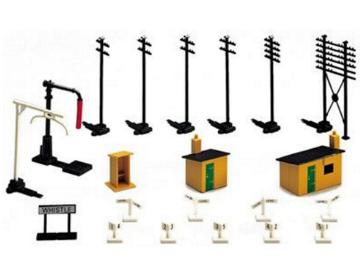 Hornby - Trackside Accessories 00 R574