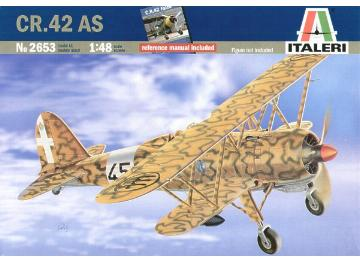 Italeri - CR42 AS 1/48 2653