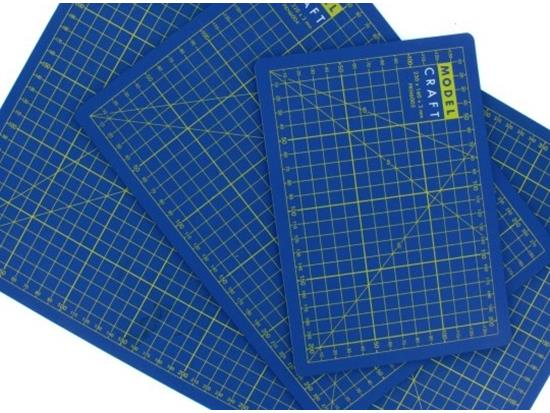 Model Craft - A5 Self-Healing Cutting Mat - 230 x 160mm Scale A5 PKN6005