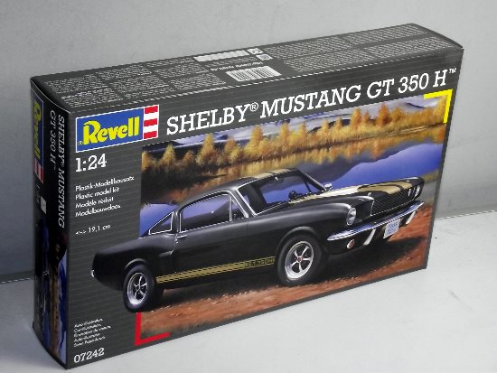 shelby gt 350 h RR7242