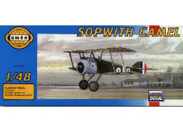 Smer - Sopwith Camel Scale 1/48 809