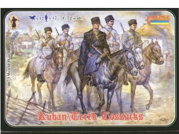 Strelets WWI Kuban Cossacks 073