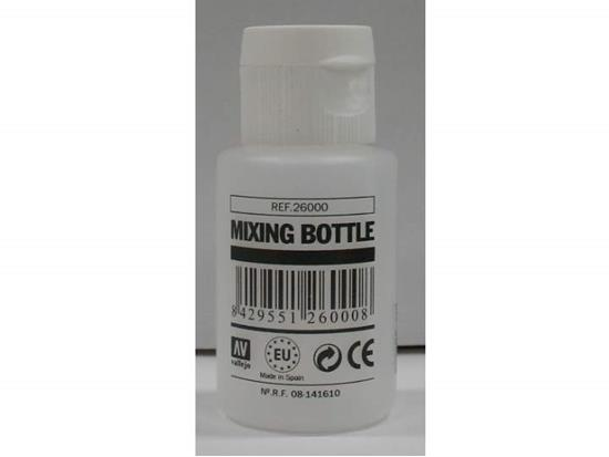 Vallejo Mixing Bottle 35ml Scale 35ml 26000