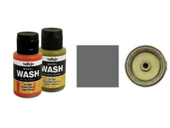 Vallejo - Grey Wash Scale 35ml 76516