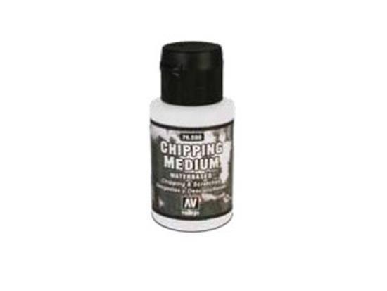Vallejo - Chipping Medium Scale 35ml 76550