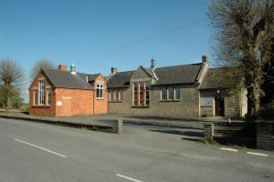 Hanslope Village Hall