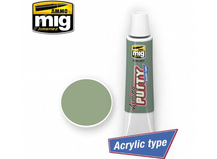 Ammo Mig 20ml 2039 Arming Putty Acrylic Type