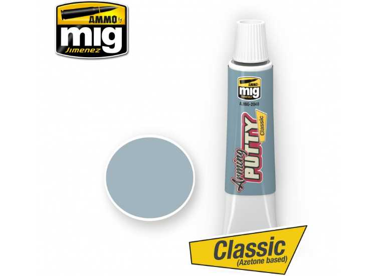 Ammo Mig 20ml 2040 Arming Putty Classic