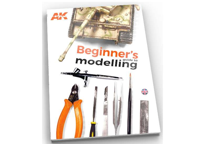 AK Interactive Beginners Guide To Modelling 00251