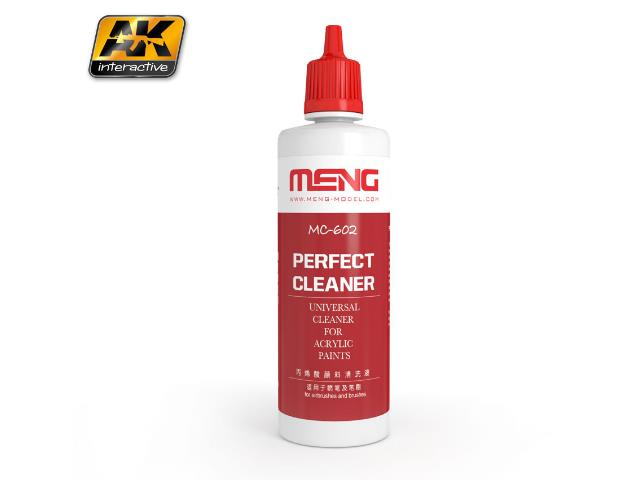 AK Interactive 100ml MC602 Perfect Cleaner