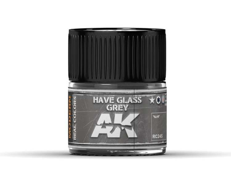 Real Colors - Have Glass Grey