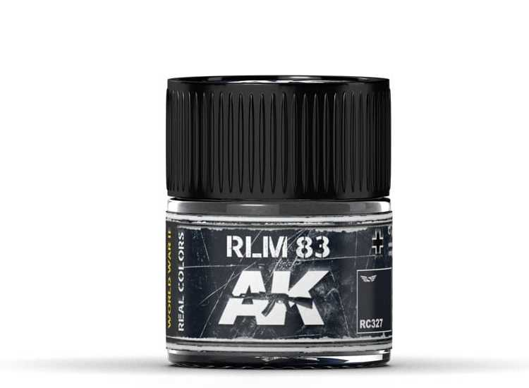 Real Colors - RLM 83
