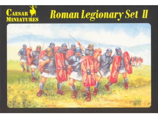 Roman Legionary Set II