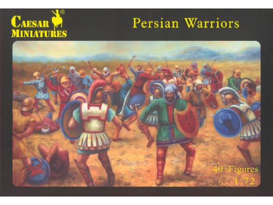 Persian Warriors