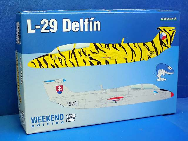 L-29 Delfin - Weekend Edition